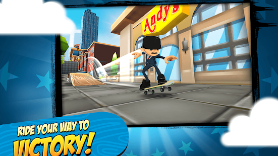 Epic Skater - screenshot thumbnail