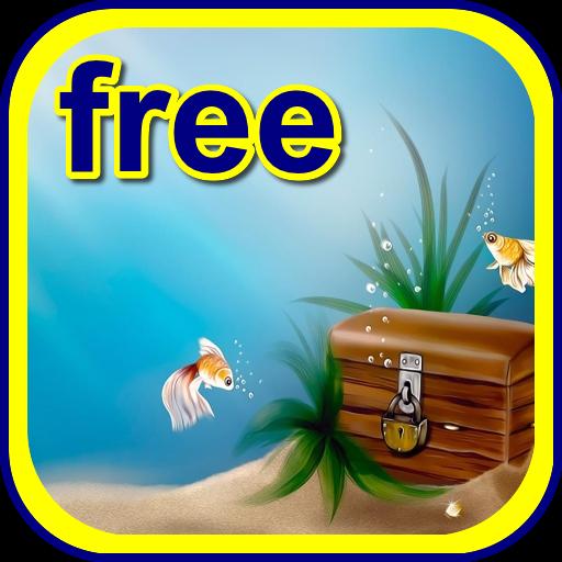 卡通水族館免費高清直播 個人化 App LOGO-硬是要APP