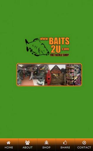 Baits 2 U