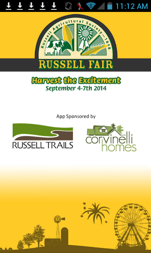 Russell Fair
