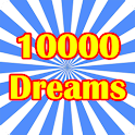 10,000 Dreams Interpreted logo