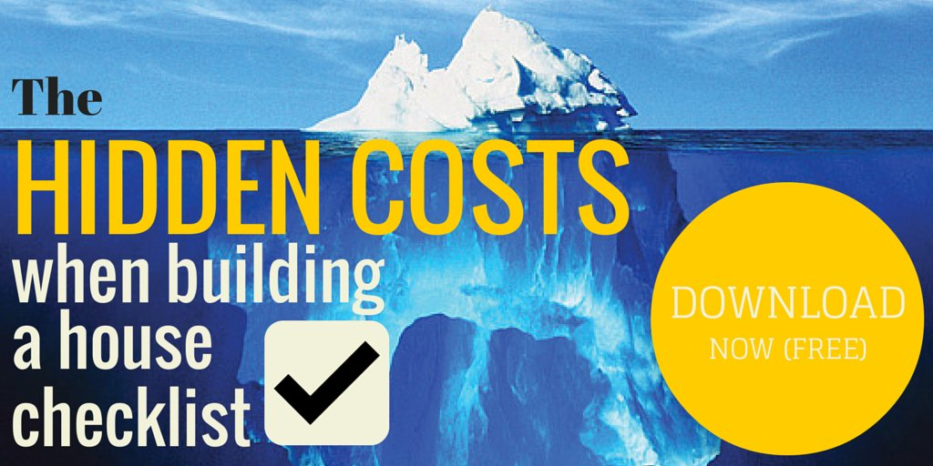 The 15 Hidden Extra Costs When Building A House In Australia
