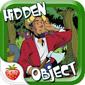 Hidden Object Game: Ali Baba icon