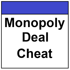 Monopoly Deal Cheat
