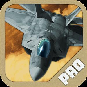 F22 Fighter Desert Storm Pro 模擬 App Store-愛順發玩APP