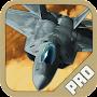 F22 Fighter Desert Storm Pro