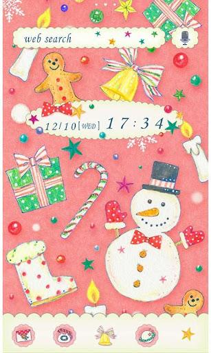 ★免費換裝★雪人们的快樂假日