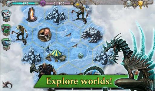 Gunspell - Match 3 Battles 1.6.09 screenshots 17