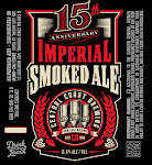 Central Coast Brewing 15th Anniversary