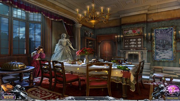 House of 1000 Doors Full - screenshot