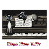Magic Piano Guide