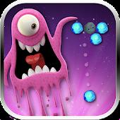 Alien Blaster: Bubble Shooter