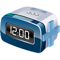 Dock Clock Plus (Night/Desk) icon