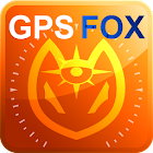 LOCOSYS GPSFox App icon