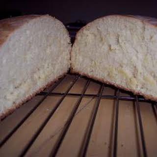 Hawaiian Bread II.