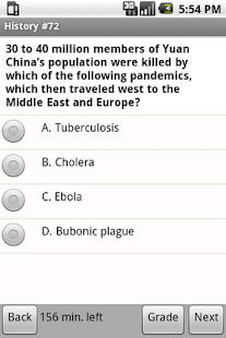 Ap World History-exam?