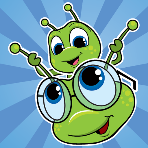 Gazillion Toddler Games LOGO-APP點子