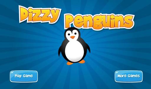 Dizzy Penguins
