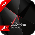 Galaxy s3 lock screen pro icon