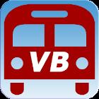 ValenBus (Bus en Valencia) icon