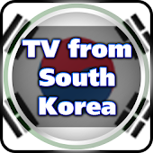 TV from South Korea
