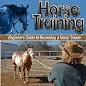 Guide To Horse Training logo