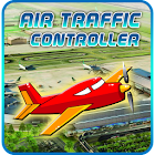 Air Force Traffic Flight icon