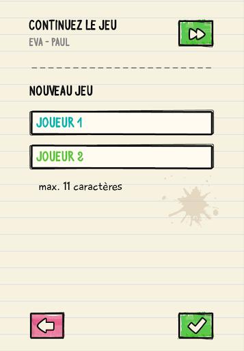 【免費拼字App】Pendu 2: en Ligne-APP點子