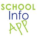 School Info icon