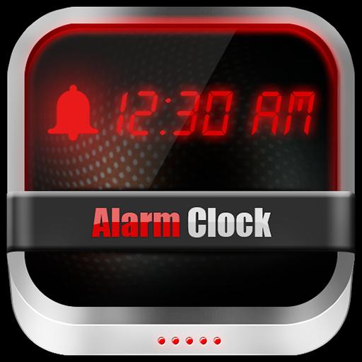 Cool Alarm LOGO-APP點子
