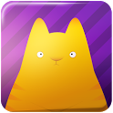 Hamlet the Cat Live wallpaper icon