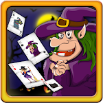Witch Klondike Solitaire