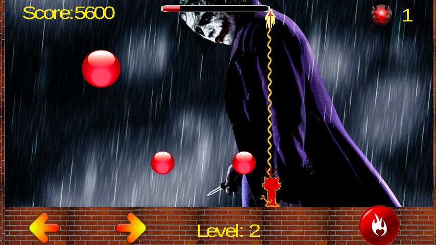 ball shooter 1