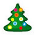 Kerst Memory free edition logo