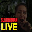 SlenderMan LIVE (No Ads) icon
