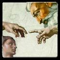 Michelangelo Buonarroti, Walls icon