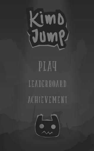 Kimo Jump - 奇摩跳