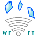 Wifi File Transfer (No Ads) logo