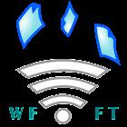 Wifi File Transfer (No Ads) icon