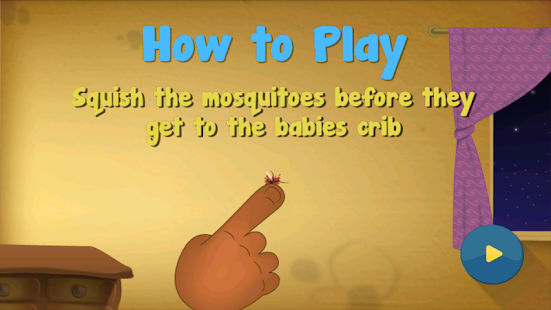 Mosquito Rush- screenshot thumbnail