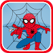 Awesome Spider Boy