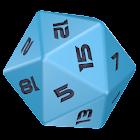 RoleDice icon