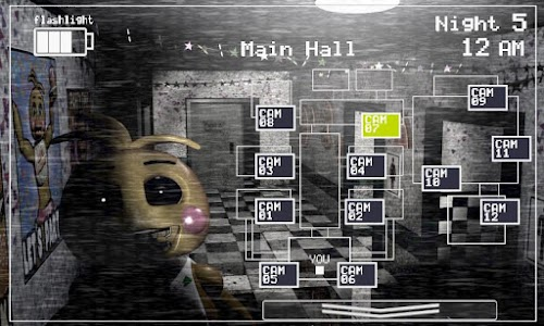 Five Nights at Freddy's 2 v1.07