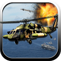 Chopper Combat Simulator icon