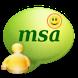 mesanall free chat