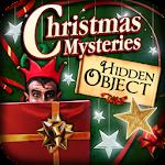 Hidden Object Xmas Mysteries