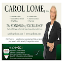 Carol Lome Real Estate