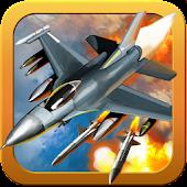 Raiden Aces Sky Force 2048
