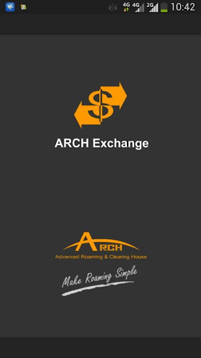 ARCH Exchange