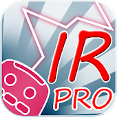 IR Remote Pro (Galaxy/G3/HTC)